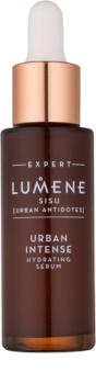 Lumene Sisu [Urban Antidotes] vlažilni serum za vse tipe kože
